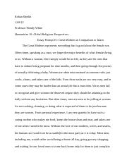 Rite of passage essay # 3.docx