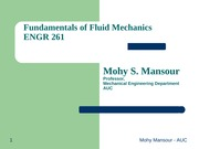 Fluid-Mechanics-ENGR261-Chapter-6
