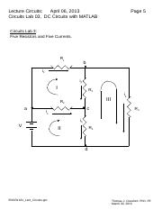 ENGR 1181 Lect_Circuits_3 Lab.ppt