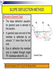 Lecture#12_slope deflection_General case(1)