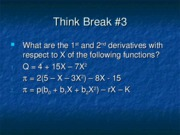 Think Break 3
