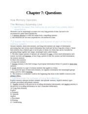 Chapter 7 outline likewise AP Psychology with Mr  Duez likewise PSYCHOLOGY 0246115   chapter 7 review questions and answers additionally AP Psychology  ChAPter 7 Exam   ProProfs Quiz in addition Quiz   Worksheet   Stages Of Memory in Psychology   Study additionally Friday  February 1  Chapter 7 Note Taking Guide 2 What is a Memory further AP PSYCHOLOGY OUTLINE Chapter 9  Memory together with AP Psychology with Mr  Duez as well Bell Ringer 1  Read and  plete the worksheet  The Three Processes likewise  also Chapter 7   States of Consciousness   Stimulant   Science furthermore  additionally Ch 7 Learning further 1  Three Kinds of Memory 2  Three Processes of Memory 3  Three additionally AP Psychology with Mr  Duez furthermore Ch  7 glencoe worksheets. on chapter 7 memory psychology worksheet