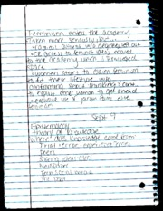 Intro to Woman's Studies notes  8