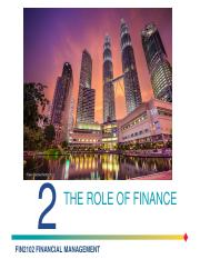Lecture 2 The Role of Finance.pdf