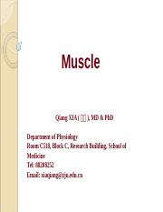 5 - Muscle.ppt