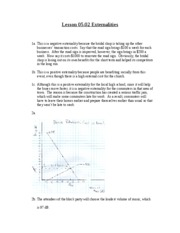 Lesson 05.02 Externalities