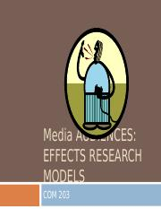 Media Effects.ppt