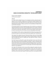 Solution Accounting Text & Case Chapter 2