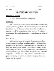 lab cover sheet (locating epicenters.docx