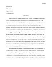 Noland Ensing- Self-Reflection Essay.docx