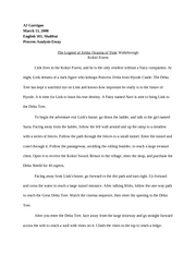 Division classification essay aj garrigus march 6 2008 english 101