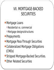 6850_s07 - mortgage-backed securities