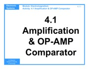 4.1_Amplification__OPAMP_Comparator