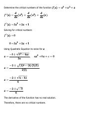 Solution for Chapter 4, 4.1 - Problem 32 - Single Variable Calculus, 6th Edition - eNotes.pdf