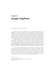 Ch12_google pagerank