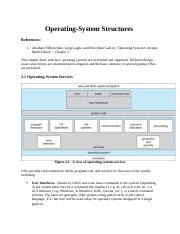 Operating System Structure.docx