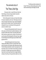 the little pigs.docx