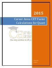 CET_Faster_Quant_Calculations