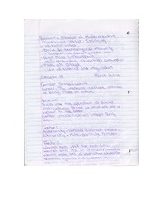 Chapter 10 Notes Sociology