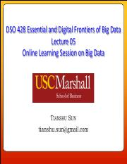 DSO428 Lecture 05 - Online Learning Session for Big Data Sep14.pdf
