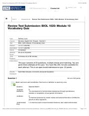 Review Test Submission: BIOL 1020: Module 10 Vocabulary Quiz &....pdf