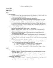 Econ 103 Final Study Guide (2).docx