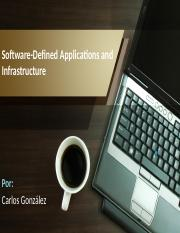 gonzalez_lunacarlos_mario_Software-Defined Applications and Infrastructure.pptx
