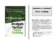 FX Bootcamp Guide to Strategic and Tactical Forex Trading - Wayne McDonell (2008) A54