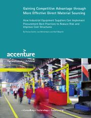 Accenture-Gaining-Competitive-Advantage-through-More-Effective-Direct-Material-Sourcing