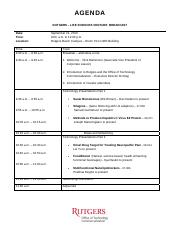 Rutgers_Life_Sciences_VC_Breakfast_9-21-10[updated draft agenda]