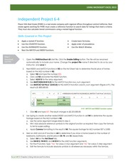 ISM3011_Simnet_Excel2013-Project6-instructions