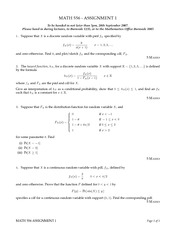 Math556-Assignment1
