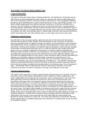 homicide detective research paper