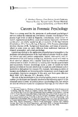 2004-16189-013.pdf Careers in Forensic Psychology