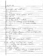 CHEM 114 - Chap 13 _Practice Problems Solutions