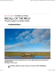 Recall of the Wild - The New Yorker.pdf