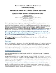 3 Required Documents for a Complete Graduate Application June2010.docx