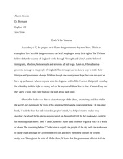 heal the world essay heal the world written by michael jackson  3 pages v for vendetta essay