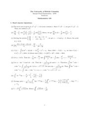 math105samplefinalsolution