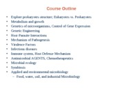 Microbiology exam 1 part 1