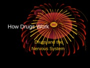 PY317 - 3 - How Drugs Work- Pharmacology - Psychopharmacology-3
