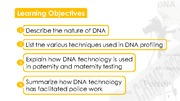 4-1 Introduction to DNA