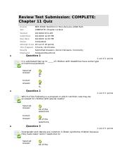 NTR450 - Chapter 11 Quiz.docx