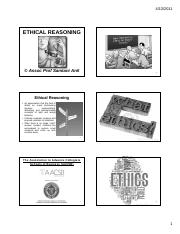 Lecture 12 - Slides - Ethical Reasoning (6 slides per page).pdf
