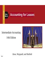 Meet 6 (Accounting for Leases)  REVISED .ppt