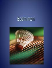 Badminton study guide.ppt