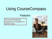 CCUsingCourseCompass