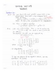 kouba homework solutions