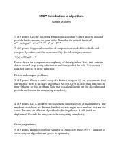 introduction to algorithms free pdf