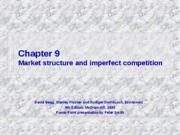 Ch09_Market_structure_and_imperfect_competition